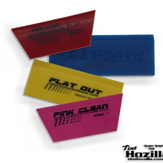 Blade/ Refill Squeegees