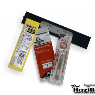 Knifes/ Knife Blades/ Razor Blades